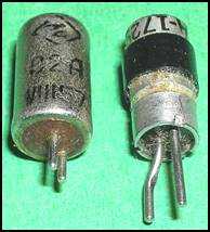 C2A Point Contact Transistor Photo3